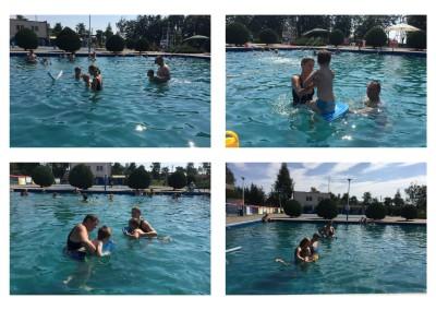 zdjęcia basen